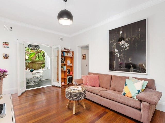 3/172 New South Head Road, Edgecliff, NSW 2027