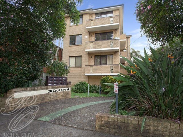 3/28 Cecil Street, Ashfield, NSW 2131