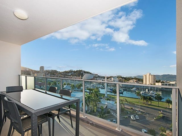 301/68 McIlwraith Street, South Townsville, Qld 4810