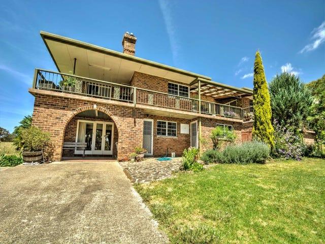 273 Henry Parkes Road, Parkesbourne, Goulburn, NSW 2580