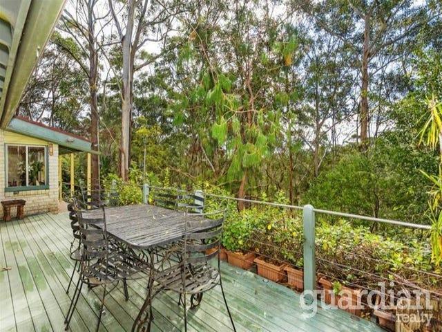 18 Farhall Place, Glenhaven, NSW 2156