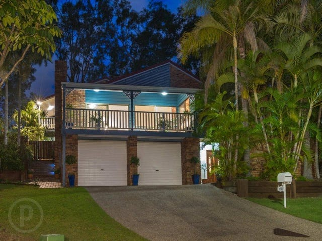 12 Welcome Street, Chapel Hill, Qld 4069