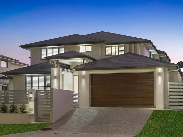 56 Feathertail Place, Wakerley, Qld 4154