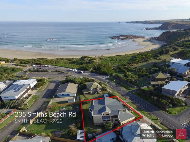 235 Smiths Beach Road, Smiths Beach, Vic 3922