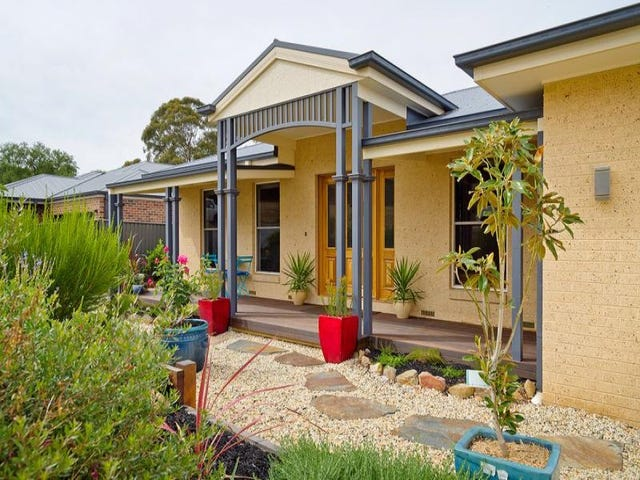 16 Domain Drive, Castlemaine, Vic 3450