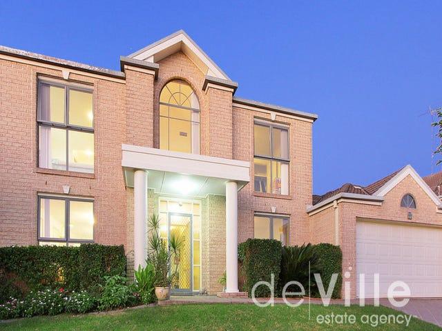 31 Shaun Street, Glenwood, NSW 2768