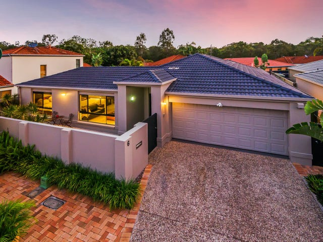 6 Tranter Place, Coombabah, Qld 4216