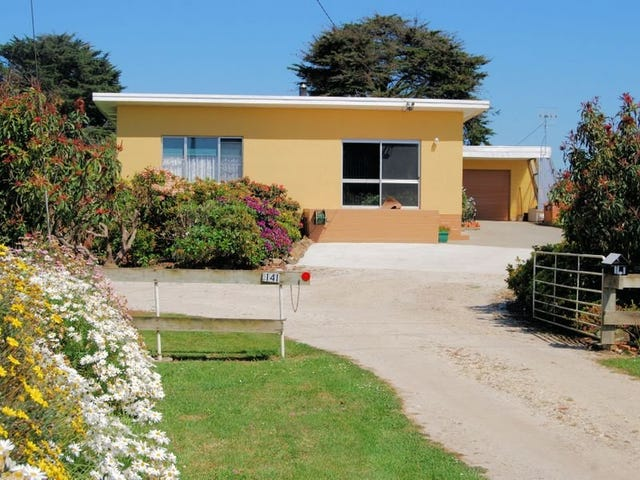 141 Village Lane, Somerset, Tas 7322