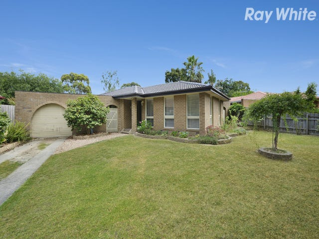 283 Windermere Drive, Ferntree Gully, Vic 3156