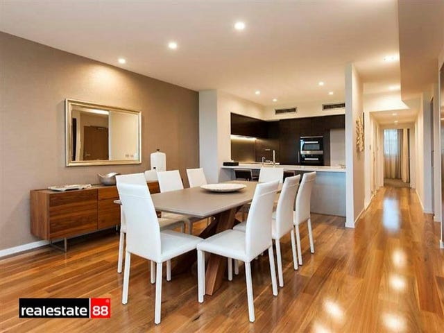 8/88 Terrace Road, East Perth, WA 6004