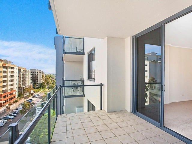 W604/2 Orara Street, Waitara, NSW 2077