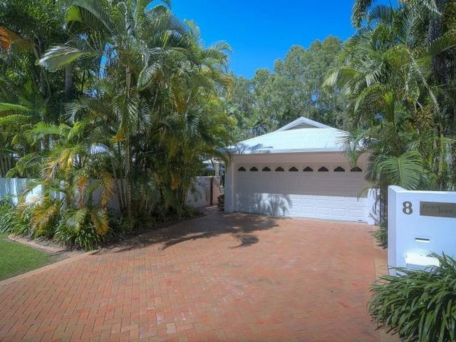 8 Andrews Close, Port Douglas, Qld 4877