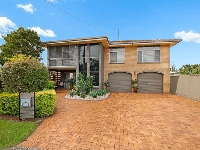 2 Moyna Court, Harristown, Qld 4350