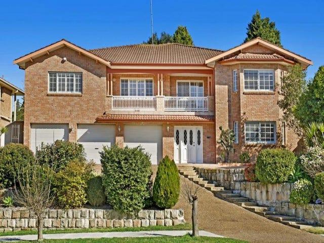 143 Ridgecrop Drive, Castle Hill, NSW 2154