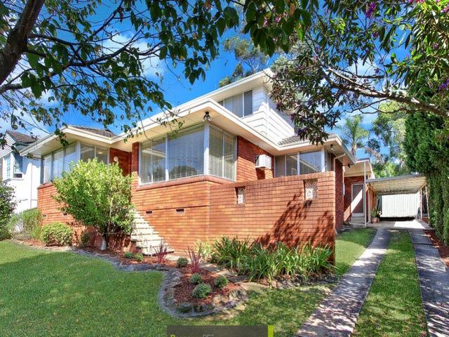 25 Chester Avenue, Baulkham Hills, NSW 2153