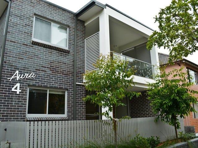 1/4 Giddings Avenue, Cronulla, NSW 2230
