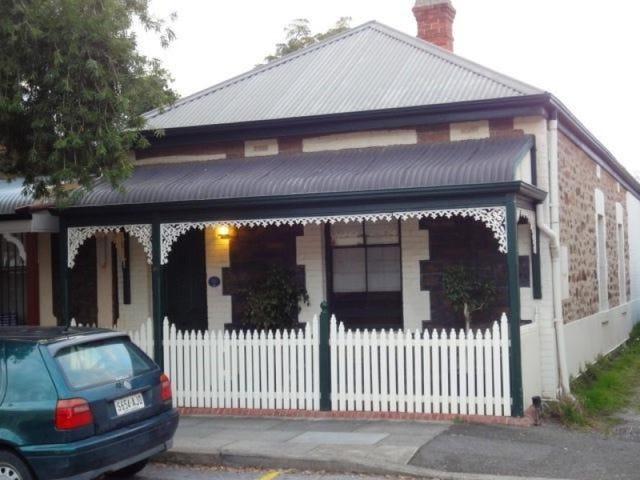 40 McLaren Street, Adelaide, SA 5000