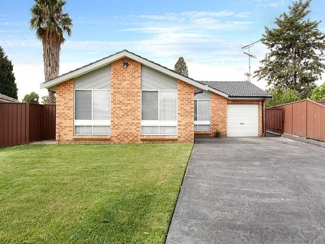 5 Hoffman Place, Oakhurst, NSW 2761