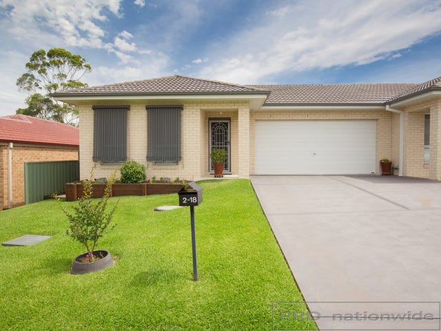 2/18 John Verge Ave, Rutherford, NSW 2320