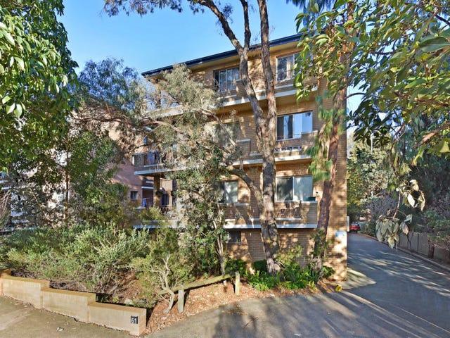 9/61 Wolseley Street, Bexley, NSW 2207