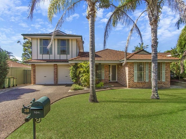 38 Bowie Road, Kariong, NSW 2250