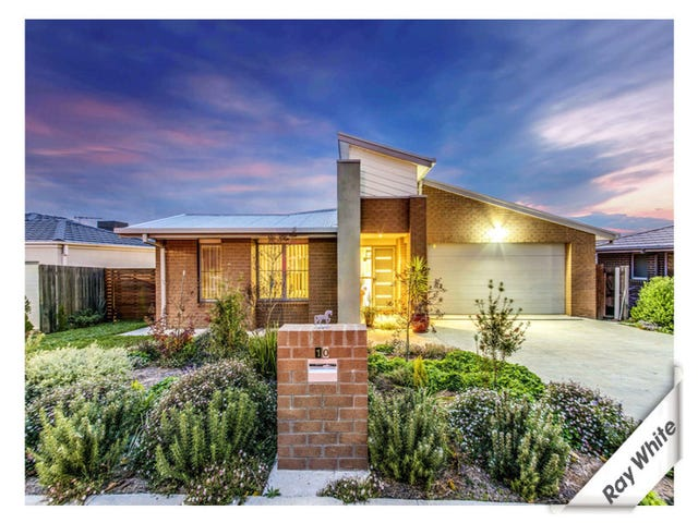 10 Winchester Street, Casey, ACT 2913