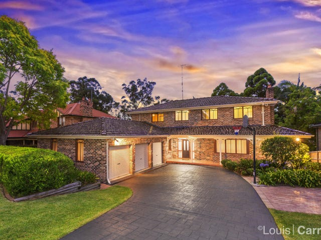 13 Jacana Place, West Pennant Hills, NSW 2125