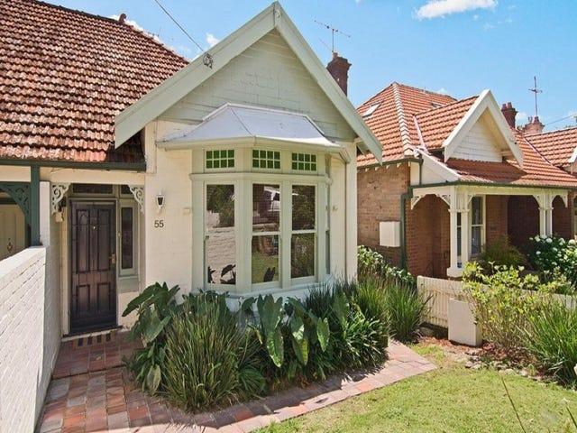 55 Dalton Road, Mosman, NSW 2088