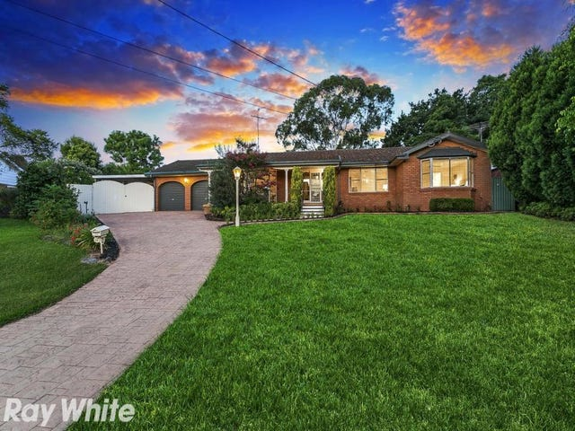 15 Buckingham Road, Baulkham Hills, NSW 2153