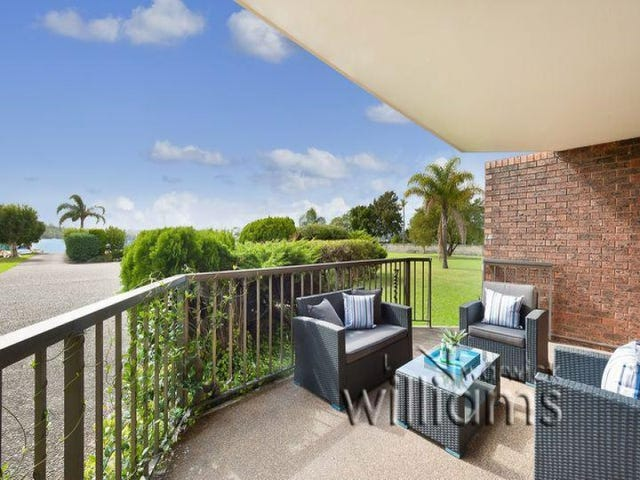 29/72-76 St Georges Crescent, Drummoyne, NSW 2047