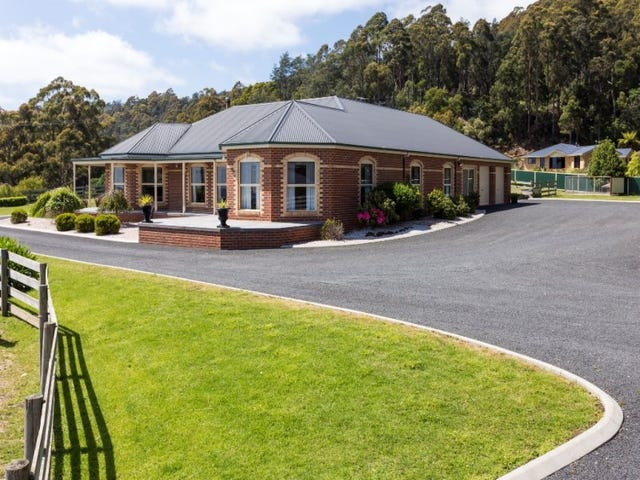 16 Hillside Court, South Spreyton, Tas 7310