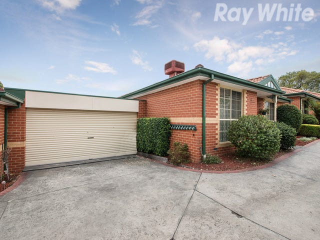 2/56 McIver St, Ferntree Gully, Vic 3156