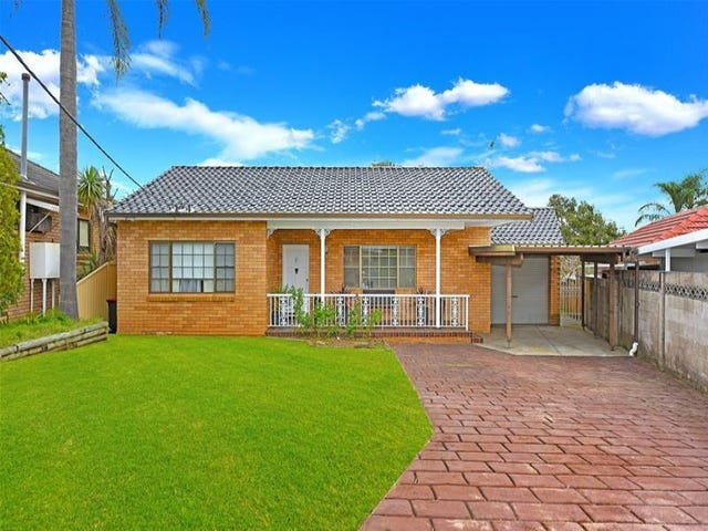 6 Elke Crescent, Chester Hill, NSW 2162
