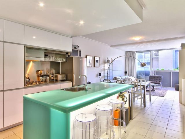 118/41 Robertson Street, Fortitude Valley, Qld 4006