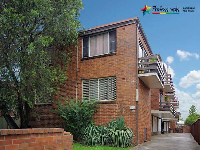 4/202 VICTORIA Road, Punchbowl, NSW 2196