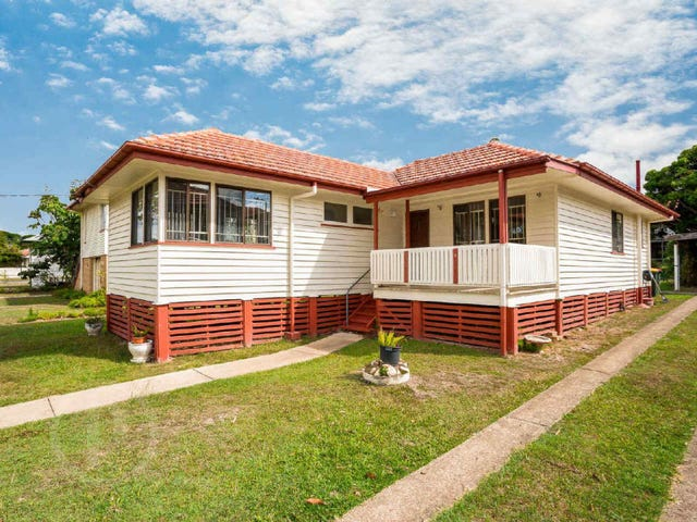 24  Esdale Street, Wavell Heights, Qld 4012