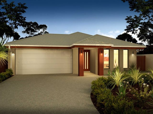 Lot 599 Honeymyrtle Street, Banksia Beach, Qld 4507