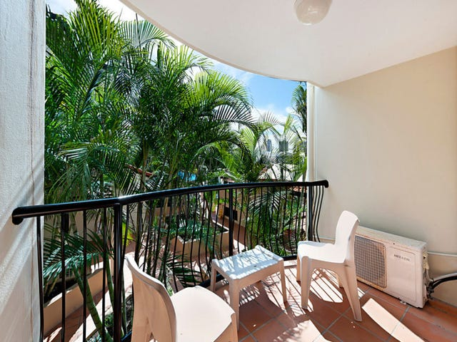 17A/48-54 Stanhill Drive, Surfers Paradise, Qld 4217