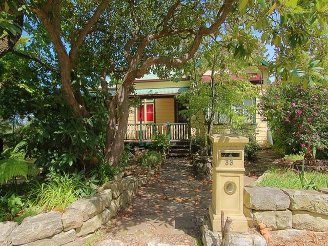 33 Mary Street, Lawson, NSW 2783