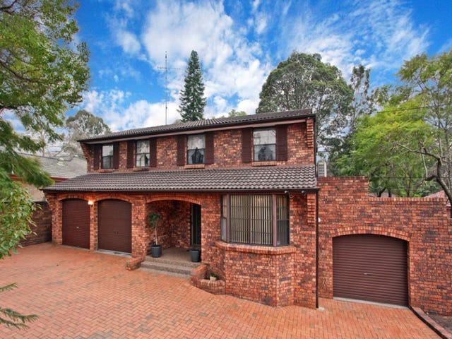 31 Jasper Road, Baulkham Hills, NSW 2153