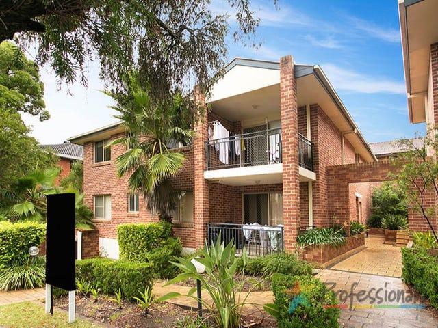 12/26 Shaftesbury Street, Carlton, NSW 2218