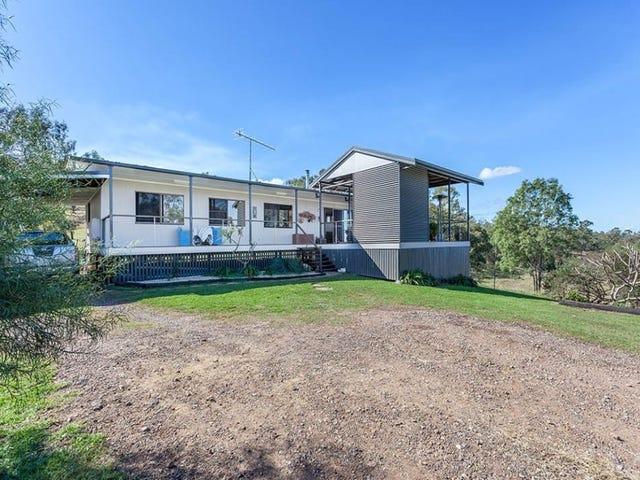 238 Howmans Road, Upper Lockyer, Qld 4352