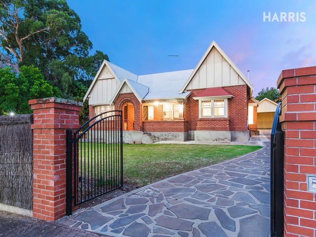 35 Riverdale Road, Myrtle Bank, SA 5064