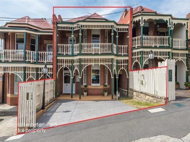 154 Melville Street, Hobart, Tas 7000