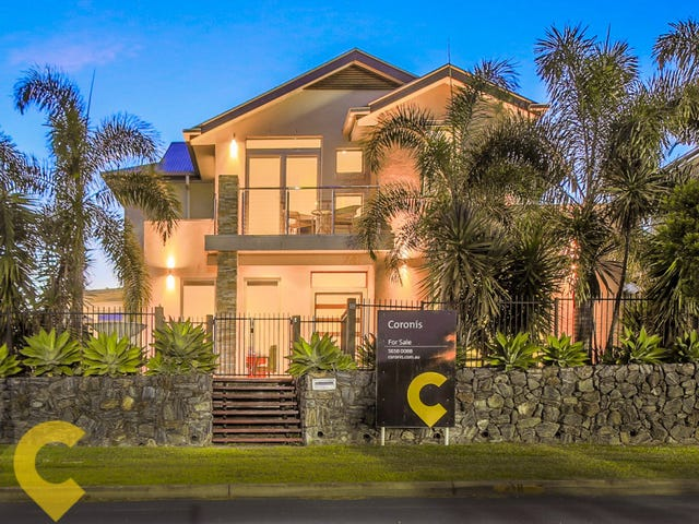 18 Rose Valley Drive, Upper Coomera, Qld 4209