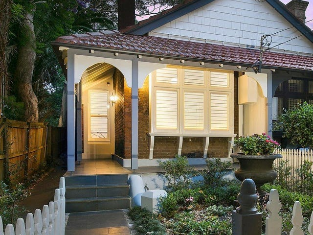 103 Annandale Street, Annandale, NSW 2038