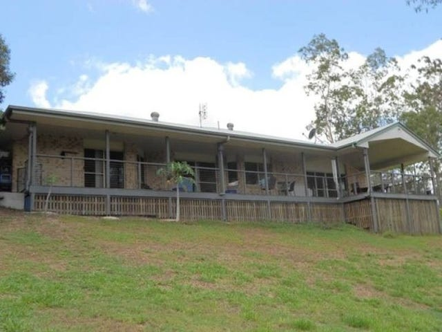 667 Old Maryborough Road, Gympie, Qld 4570