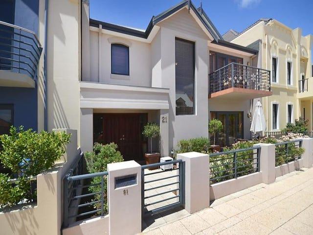 21 Old Belvidere Promenade, East Perth, WA 6004