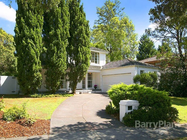 21 Sunnybrook Drive, Wheelers Hill, Vic 3150