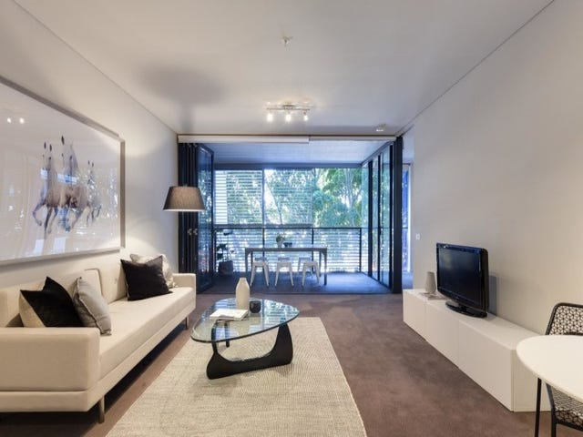 303/1 Sterling Circuit, Camperdown, NSW 2050